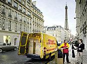 Adressenpflege in Frankreich
