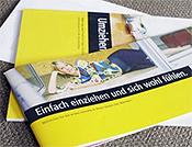Umzugspackage der Deutschen Post