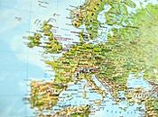 Adresspflege in Europa