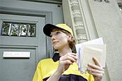 Unzustellbare Adressen in Deutschland