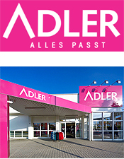 Adler Fashion Store
