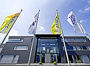 Corporate Center Deutsche Post Adress