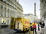 Postal Services in France