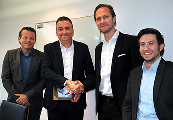 POSTADRESS GLOBAL and Cendris agree on a long-term cooperation